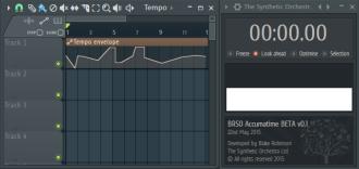 Synthetic Orchestra » BRSO Accumatime BETA v0 3